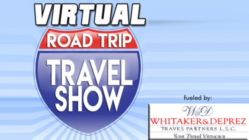RoadTrip Travel Show