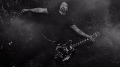 Foo Fighters Video for