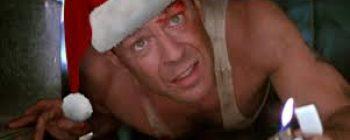 Undisputable proof Die Hard is a Christmas movie.