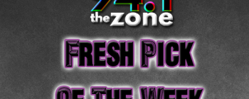 Fresh Pick of the Week 4/5