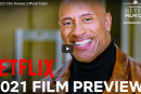 Netflix drops a teaser for all 71 original films coming this year.....yes, 71!