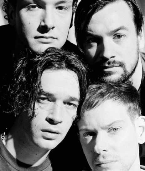 The 1975 cancel all 2021 tour dates, but confirm working on new album.