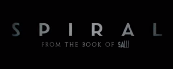 WATCH: The Trailer for 'Spiral
