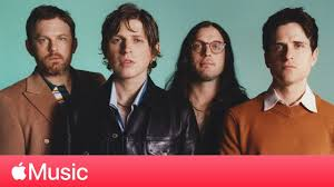 Catch Up With Kings Of Leon!