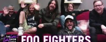 Do You Want A Party Playlist from Foo Fighters?