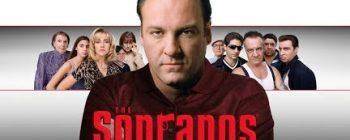 Tony Soprano Cries To Songs