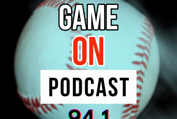 Game On Podcast Ep1.