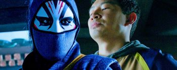 WATCH: The Trailer for Shang-Chi and the Legend of The 10 Rings