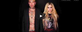 Check Out The Acoustic Version of MOD SUN & Avril Lavigne's