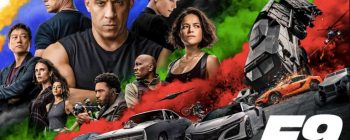 WATCH: The Ridiculously Awesome Trailer for Fast 9
