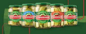 Hop Tip: Follow Claussen Pickles!