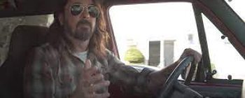 Dave Grohl Made A Movie