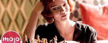 A Queen's Gambit Birthday