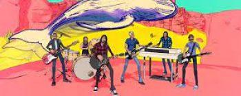 Watch: Brand New Foo Fighters