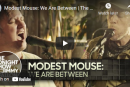 Modest Mouse Performs 'We Are Between' on Fallon