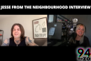 Ray Gee catches up with Jesse from The Neighbourhood