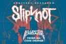 Win tickets to Slipknot!