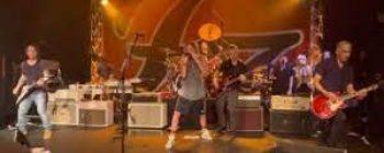 Foo Fighters Rock Queen