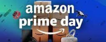 What Are you Buying On Amazon Prime Day?