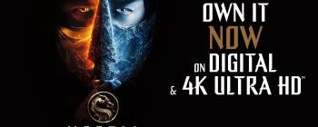 Mortal Kombat on Digital