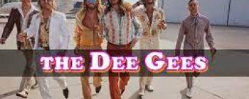 Foo Fighters Do Bee Gees!