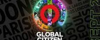 Global Citizen Live!