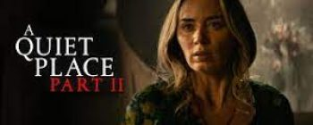 Stream A Quiet Place II!