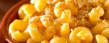 Celebrate National Mac & Cheese Day!