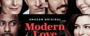 Modern Love Is Coming Back