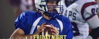 Friday Night Lights Is Coming Back!