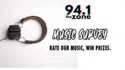 Music Survey August'21