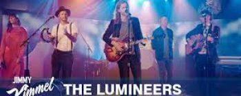 Brand New Lumineers!