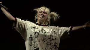Billie = Life Is Beautiful!