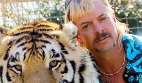 Tiger King 2 Really???