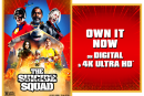 The Suicide Squad On Digital