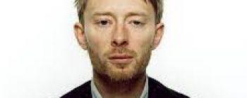 Happy Birthday Thom Yorke!