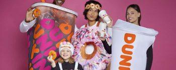 Wanna Be A Dunkin' For Halloween?