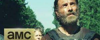 The Walking Dead Walks Again