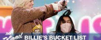 Billie Schools Jimmy