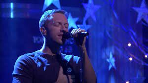 Coldplay Tours The World
