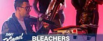 Bleachers On TV
