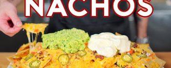 Happy International Nacho Day!